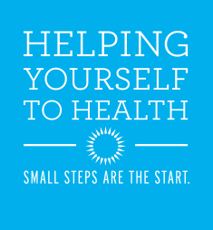 Helping Yourself to Health